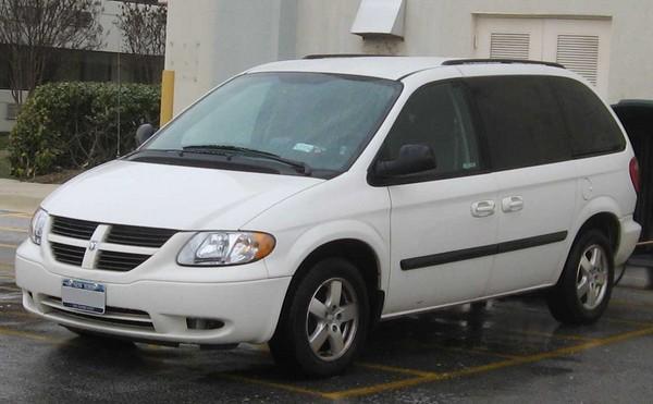 Pay for Dogde Caravan Service Repair Manual 2001 - 2007