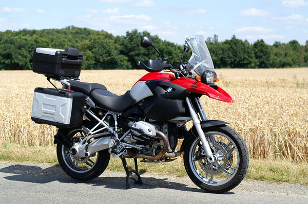 BMW R1200GS SERVICE REPAIR WORKSHOP MANUAL - Download Manuals &...