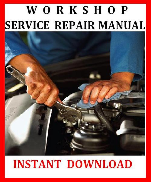 1998 jeep grand cherokee service workshop repair manual