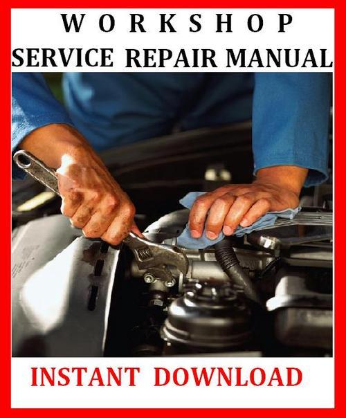 Pay for Mitsubishi Lancer Evolution 2004 MR COMPLETE FACTORY SERVICE / REPAIR / WORKSHOP MANUAL