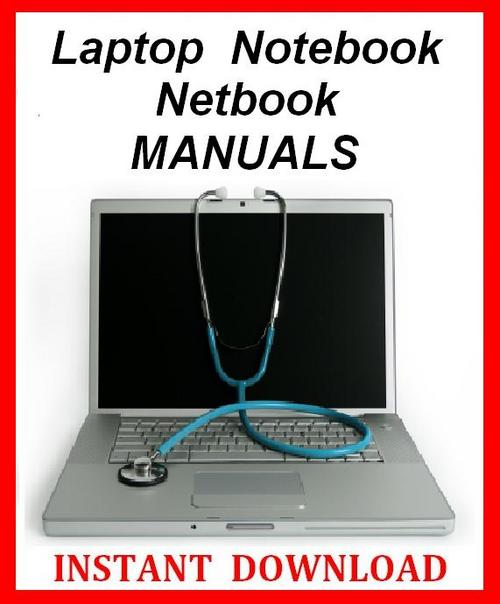 Pay for Acer TravelMate 2410 Series Laptop COMPLETE OFFICIAL FACTORY / Service / REPAIR Manual