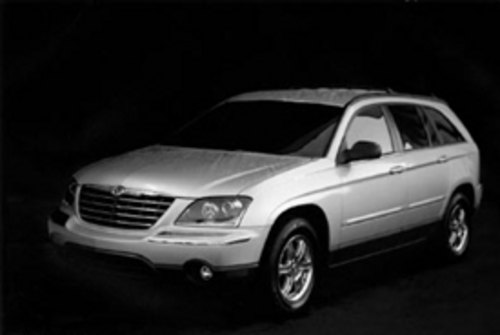 Pay for 2004 Chrysler Pacifica COMPLETE OFFICIAL FACTORY SERVICE / REPAIR / FULL WORKSHOP / DIY MANUAL