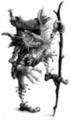 Thumbnail Tattoo flash - Pirate Elve