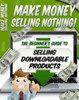 Thumbnail Make Money Selling Nothing!