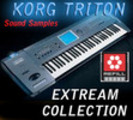 Thumbnail Korg Triton  Extream Reasons Refill