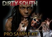 Thumbnail DIRTY SOUTH  sound kit  Reasons Refill