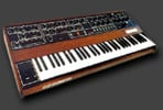 Thumbnail Sequential Circuits Prophet-5  230 sounds  wav