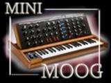 Thumbnail MINI MOOG