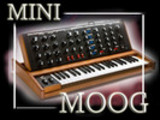 Thumbnail MINI MOOG SOUND LIBRARY WAV & REFILL