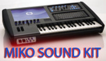 Thumbnail Miko Sound kit library download