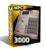 Thumbnail AKIA MPC 3000  SOUND SAMPLE KIT /WAV