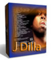 Thumbnail J dilla  full drum kit / wav