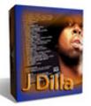 Thumbnail J dilla  full drum kit / wav
