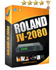 Thumbnail Roland JV 2080 sound library768 sounds .wav