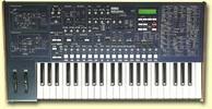 Thumbnail Korg MS 2000 sound samples/wav