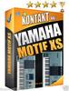 Thumbnail YAMAHA MOTIF XS8 Sound Library wav/reasons NN-XT LOGIC EXS