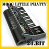Thumbnail Moog Little Phatty sound kit