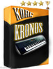 Thumbnail Korg Kronos Sound Samples Wav- Logic-NN-XT