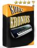Thumbnail Korg Kronos Sound Samples Wav- Logic-NN-XT