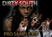 Thumbnail DIRTY SOUTH   SOUND KIT/wav