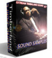 Thumbnail Timbaland drum sound sample kit/ 817 waves