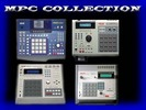 Thumbnail MPC Collection 1.230 wav sounds