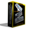 Thumbnail PRO COLLECTION/ PRODCER  FANTOM MOTIF TRITON MPC 4000