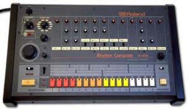 Pay for Roland TR 808