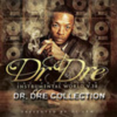 Pay for Dr.Dre sound library/ wav format
