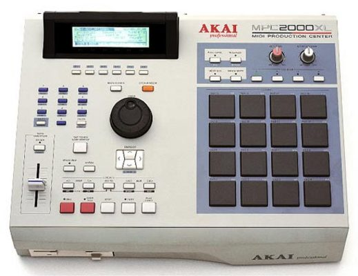 MPC 200 XL sound kit /wav 161 sounds