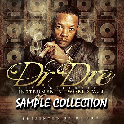 Pay for DR.DRE Full Sound kit with drums