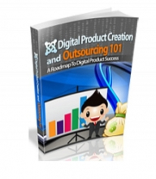 Pay for Digital Product Creation and Outsourcing