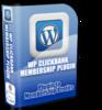 Thumbnail WP Clickbank Membership Plugin with Master Resale Rights
