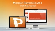 Thumbnail Microsoft PowerPoint Training Tutorial V. 2013, 2010,2007