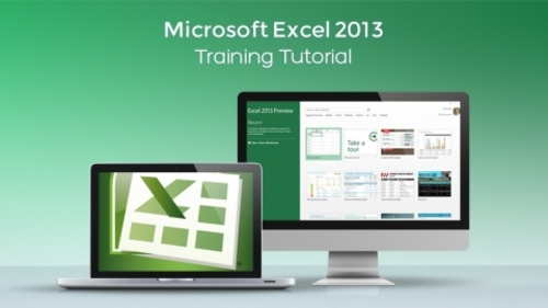 Pay for Microsoft Excel Training Tutorial v. 2013, 2010, 2007