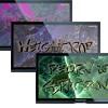 Thumbnail HD 3D Mandelbox Fractal Zoom Animation Multipack