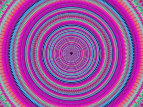 Pay for HD 2D Mandelbrot fractal set zoom animation -Trip from e214