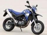 Thumbnail Yamaha XT660R and XT660X 2004 Model Service Manual