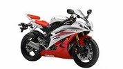 Thumbnail Yamaha YZF-R6P and R6PC Owners Manual