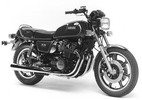 Thumbnail Yamaha XS1100 H and SH Owners Manual
