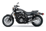 Thumbnail Yamaha VMax VMX12M /12MC Owners Manual
