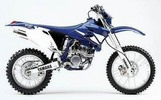 Thumbnail Yamaha WR250FR Service Manual 2003 Model