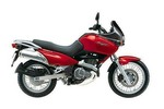 Thumbnail Suzuki XF650 Freewind Service Manual
