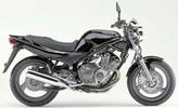 Thumbnail Yamaha XJ600SK Owners Manual