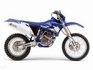 Thumbnail Yamaha WR450FR Service Manual, 2003 Model