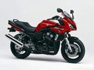 Thumbnail Yamaha FZS600 Fazer Service Manual, 1998 Model