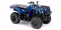 Thumbnail Yamaha YFM350FAS BRUIN Auto 4x4 Owners Manual, 2004 model