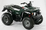 Thumbnail AEON OVERLAND 125 / 180 Service Manual