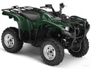 Thumbnail Yamaha YFM35FGW GRIZZLY (4WD) Owners Maual, 2007 model