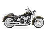 Thumbnail Harley Davidson Softail Service Manual, all 2007 model